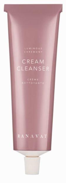 Ranavat Luminous Ceremony Cream Cleanser