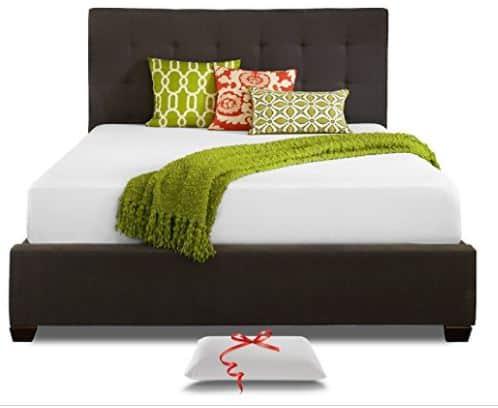 latex rv bed