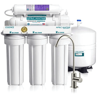 APEC Water Systems ROES PH75 Essence Series