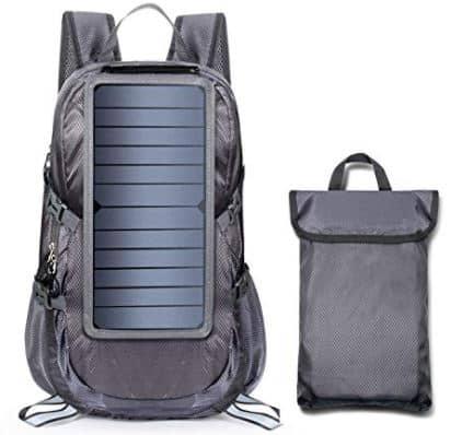 ECEEN backpacks