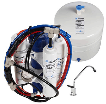 Home Master TMAFC - ERP Artesian Water Filter System
