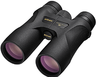 Nikon Prostaff 7's 42mm