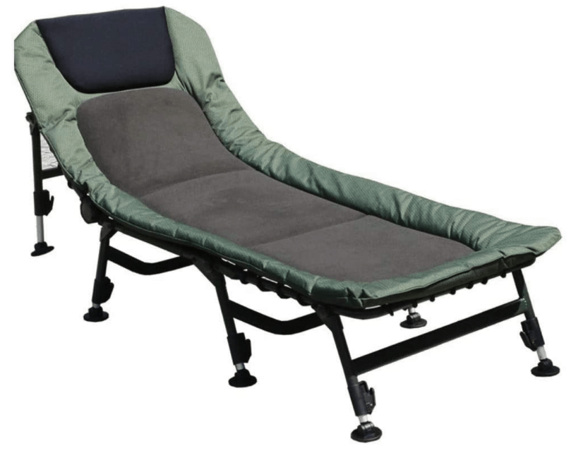 8 Best Camping Cots