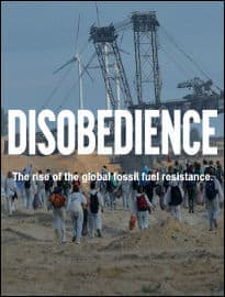 Disobedience CLIMATE MOVIE