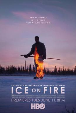 Ice on Fire docudrama
