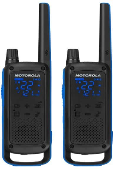 Motorola Talkabout T800 Two-Way Radios