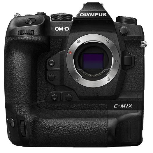 Olympus OMD E-M1X