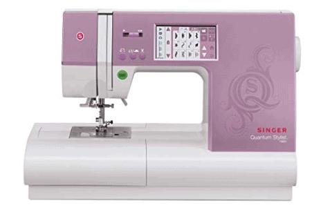 Quantum Stylist 9985 Computerized Sewing Machine