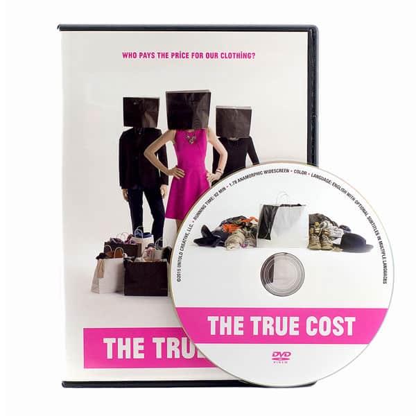 True Cost documentary