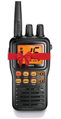 2-Way VHF Marine Radio