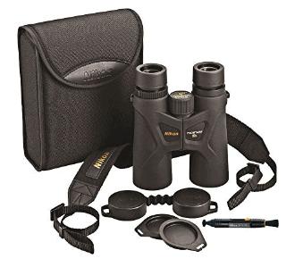 Nikon Prostaff 3S 10 x 42