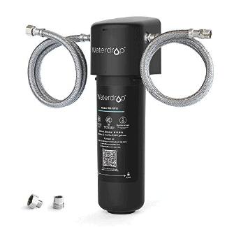 Waterdrop 10UA Under Sink Water Filter System
