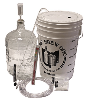 best kits for wine making