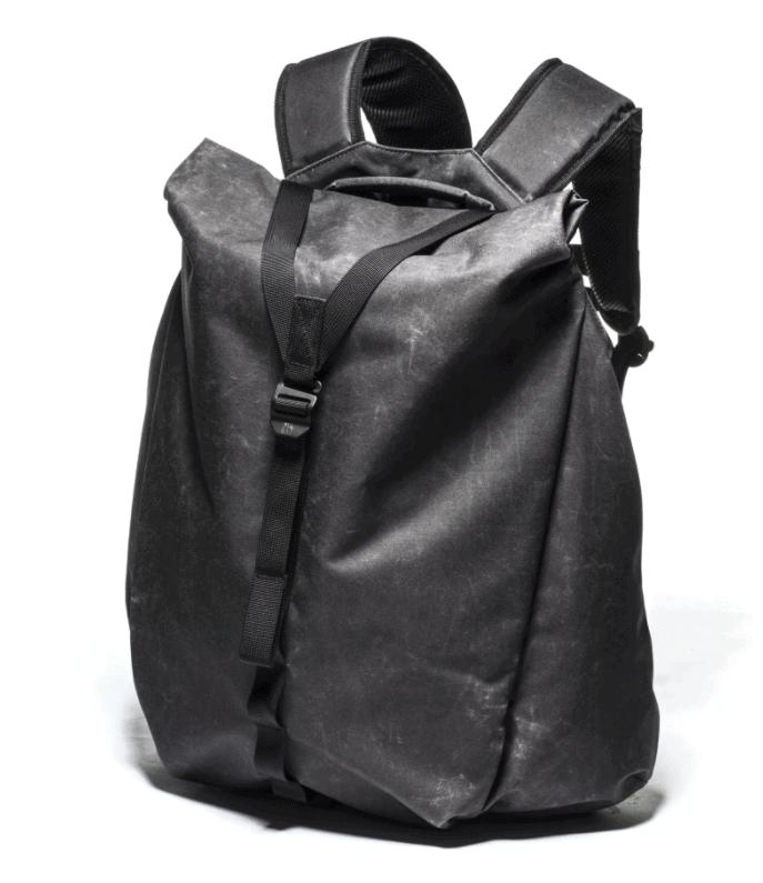 nomad camera bag