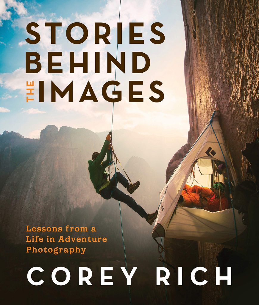 Stories Behind the Images Cover