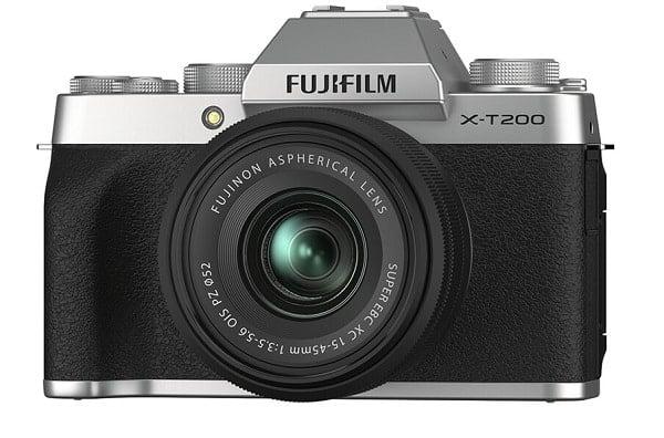 Fujifilm XT200