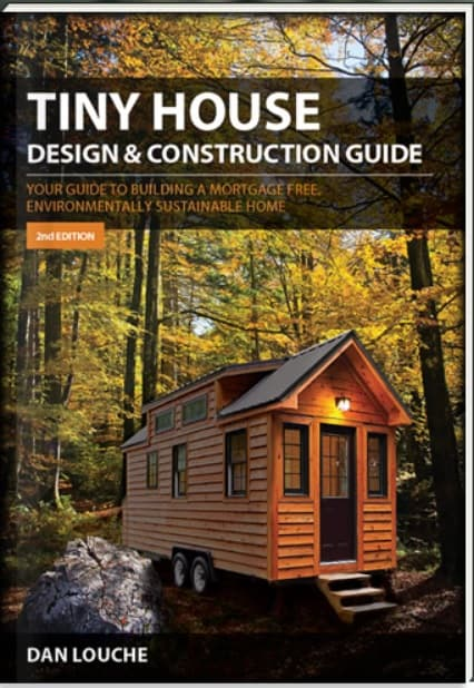 Tiny Home Builders Book