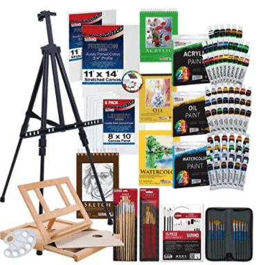 best art sets for adults