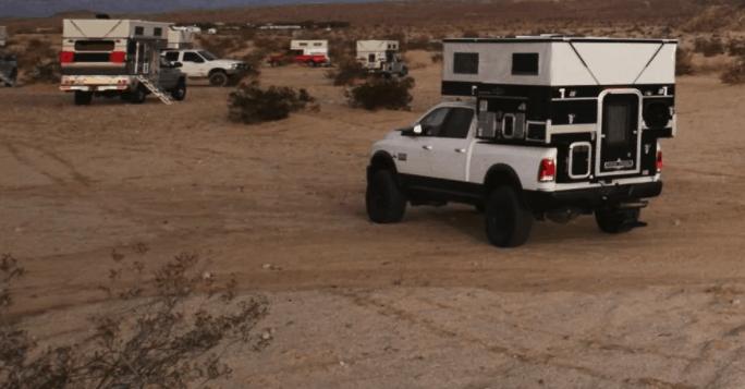 hawk camp truck