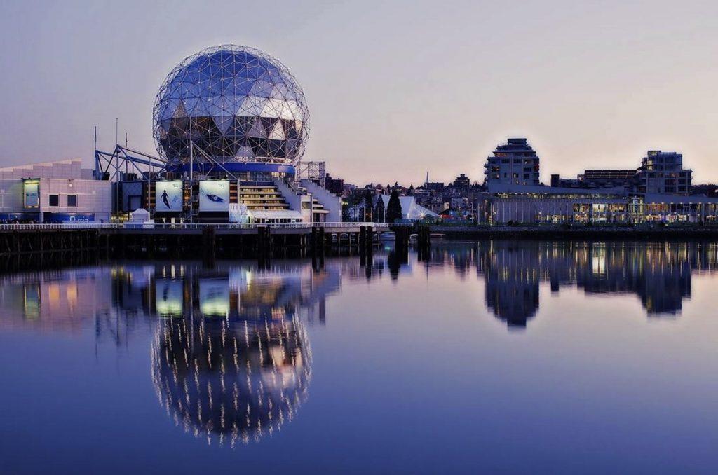 build a dome