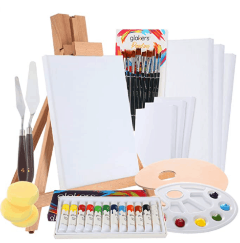 Best Painting Sets for Adults