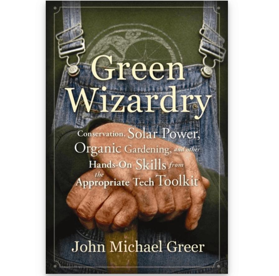 green wizardry: