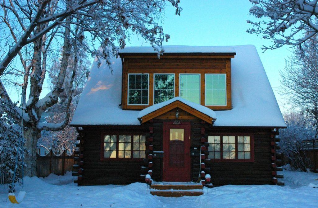 Log Cabin Design Matters