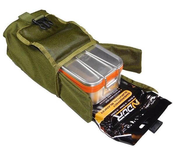 ESEE Survival Kit