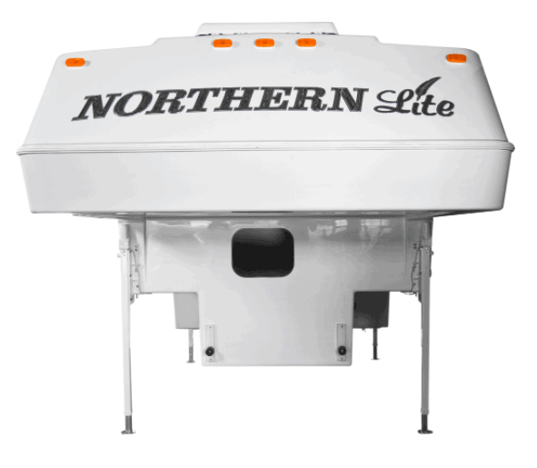Northern Lite 8-11 EX Dry Bath