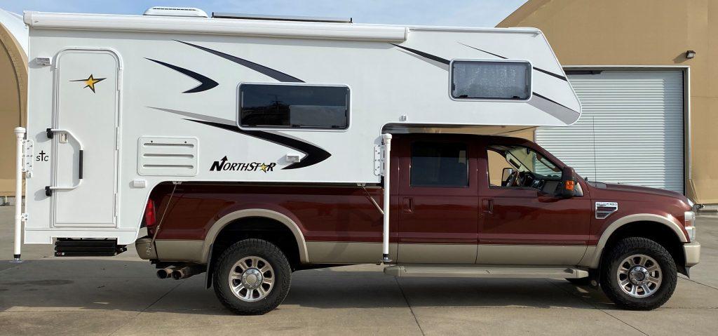 northstar camper