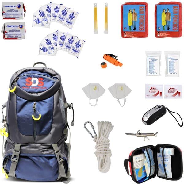 SDS Survival Backpack