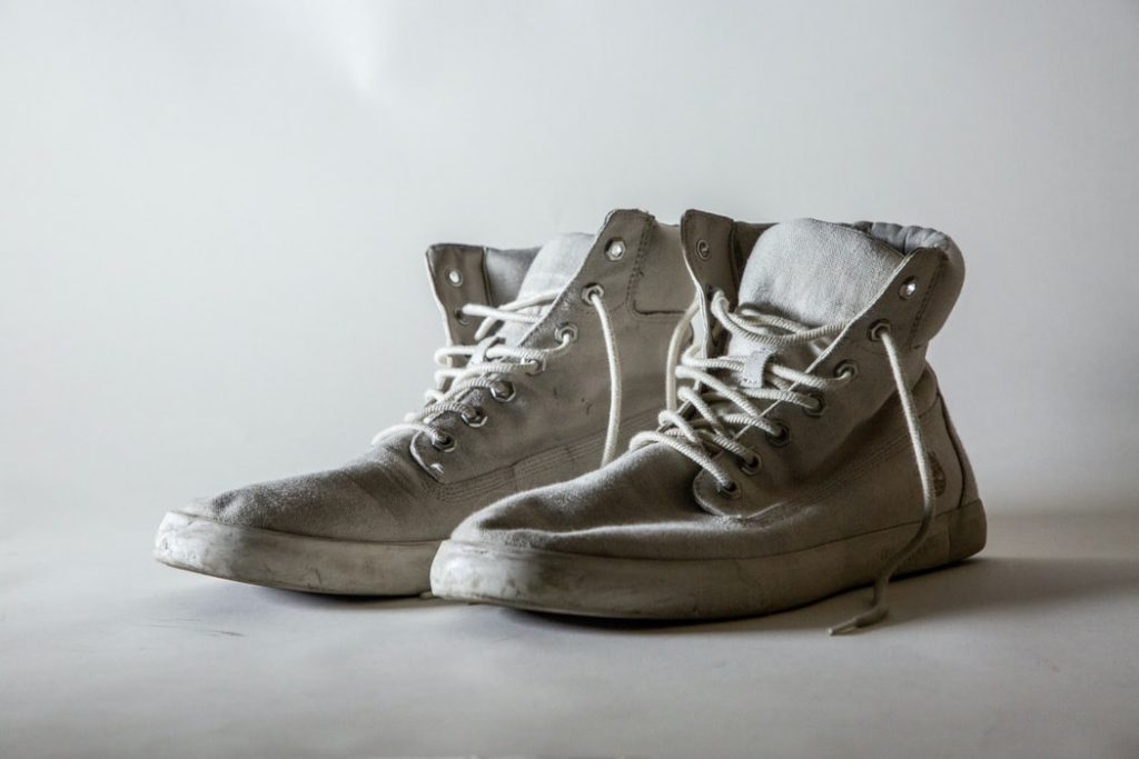 Repairable boots