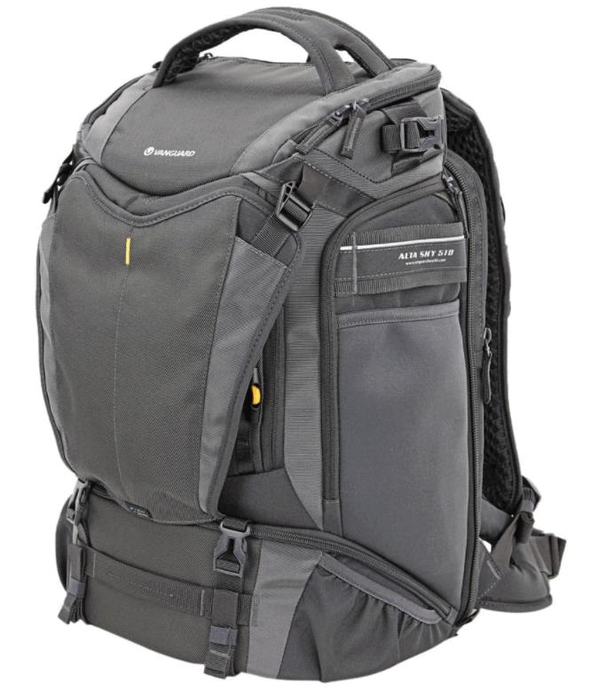 vanguard backpack