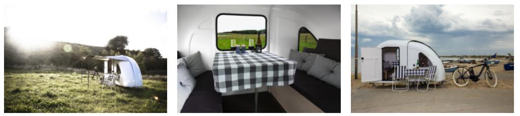 Widepath Camper