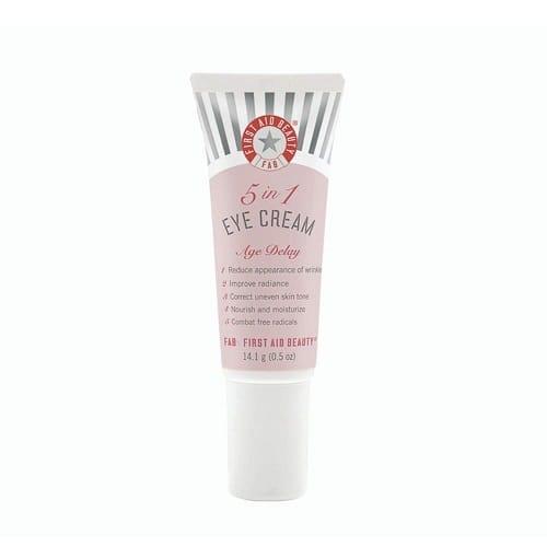 Best Clean Eye Creams