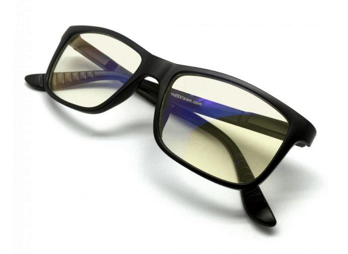 J+S Vision Blue Light Shield