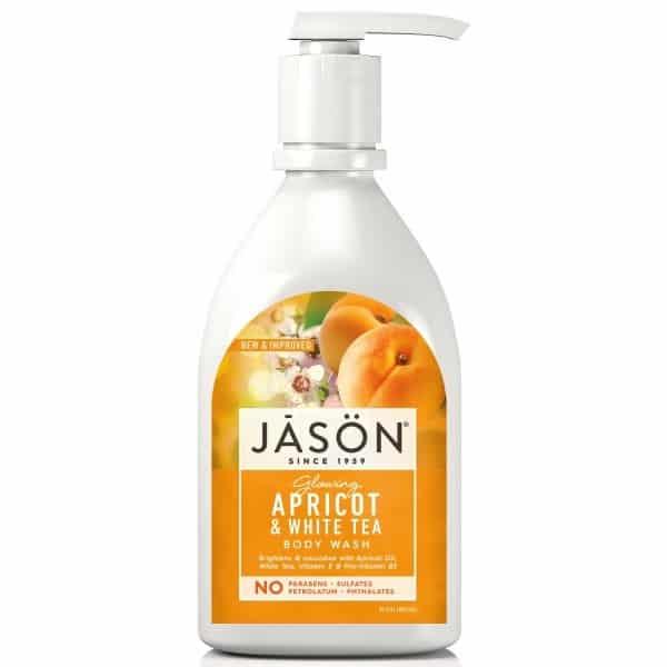 Jason Natural Body Wash & Shower Gel