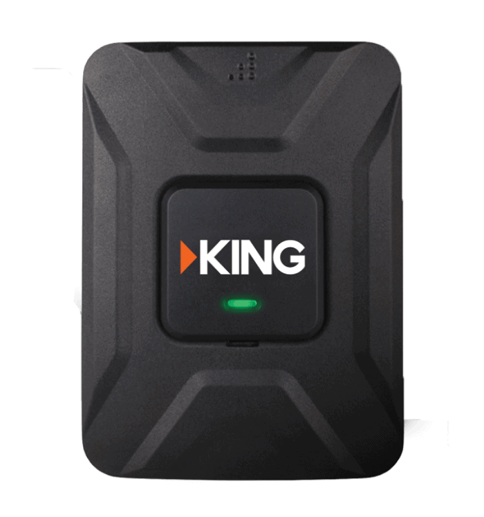 KING KX1000 Cell Phone Booster for RV