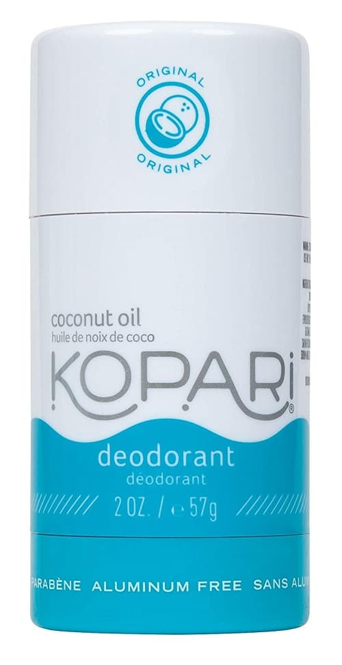 Kopari Aluminum-Free Deodorant Original