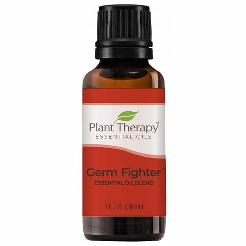 Plant Therapy Germ Fighter Essential Oil Blend 100% Pure