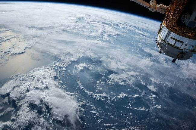 Why Wooden Satellites?