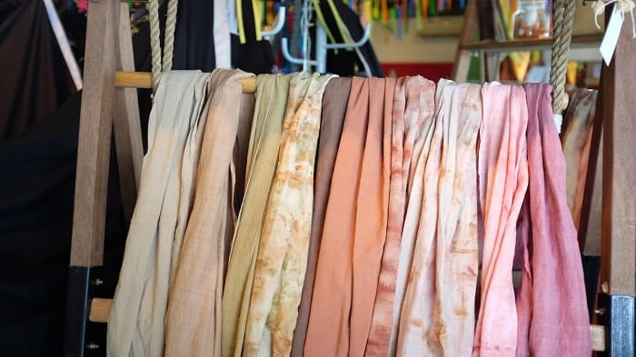 understand the challenge of your fabric