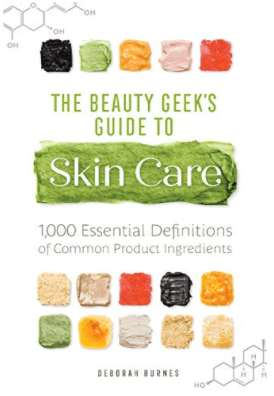 the beauty geek's guide to skin care