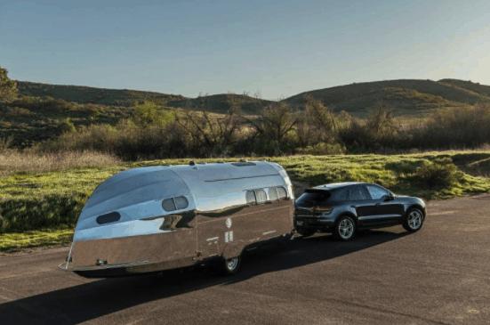 bowlus trailer