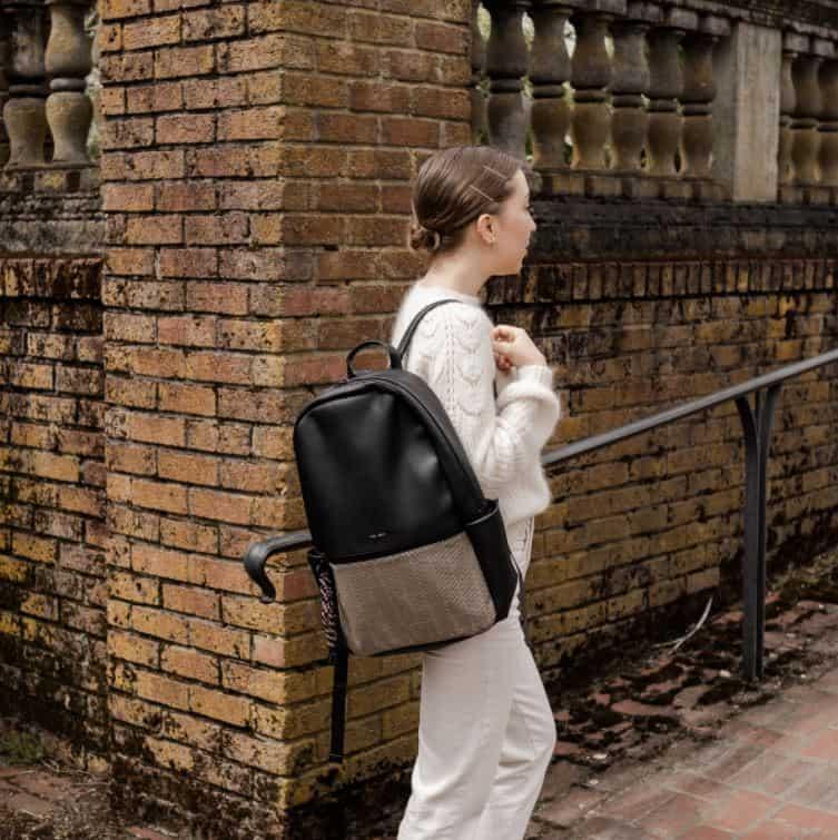 pixie mood leila backpack