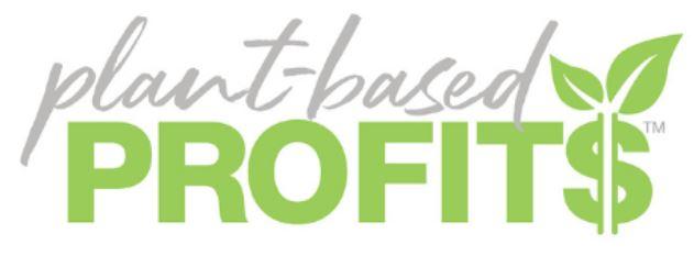 plant-based profits