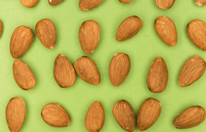 Is Almond Milk Bad For The Environment