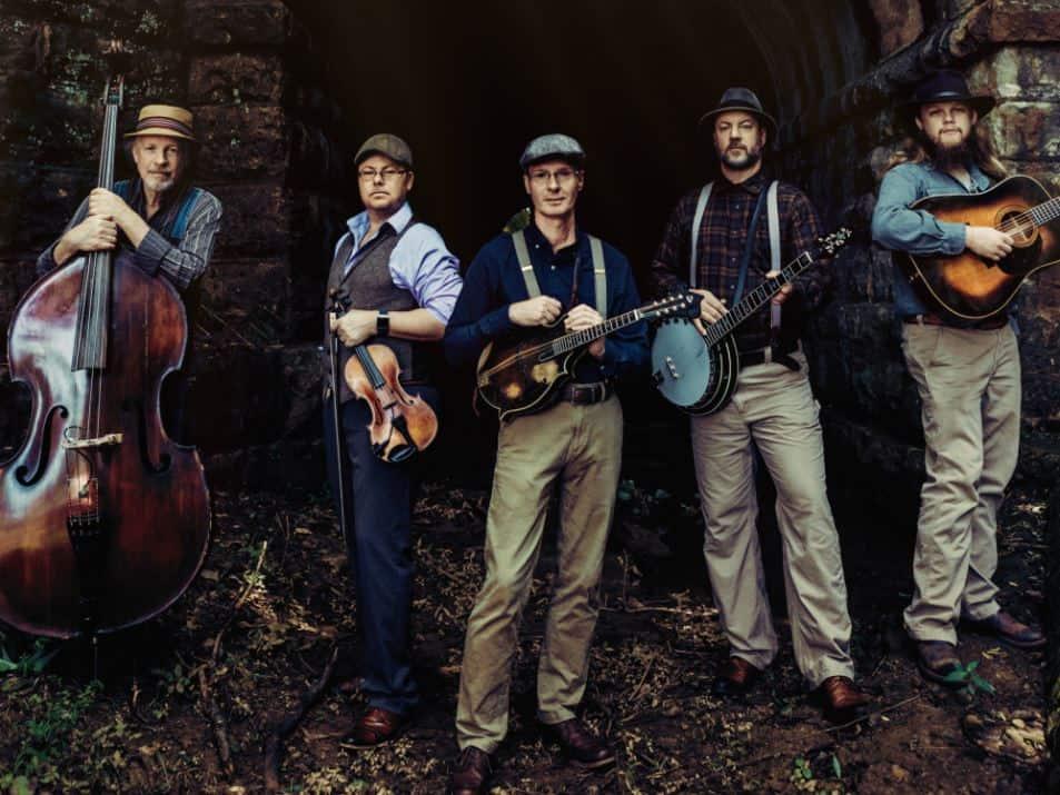 appalachian band