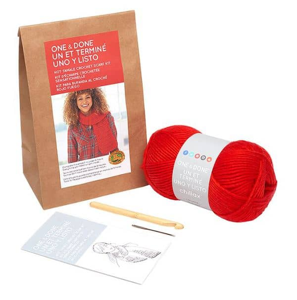 Best Crochet Kits for Beginners