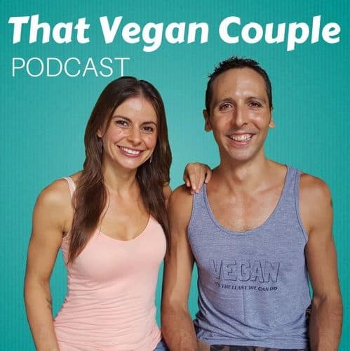 That Vegan Couple